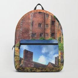 Harvington Hall Backpack