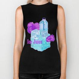 ice juice Biker Tank