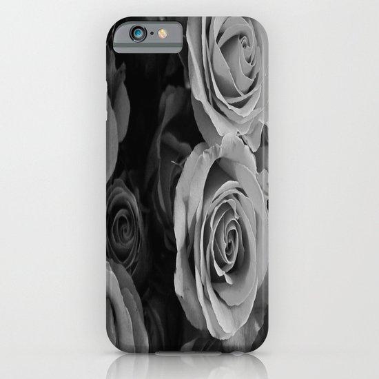 Black Hearted  iPhone & iPod Case