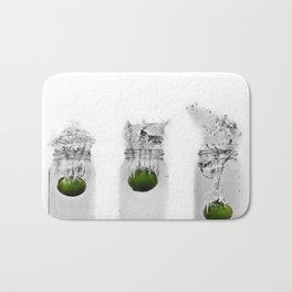 The Three Musketeers Bath Mat