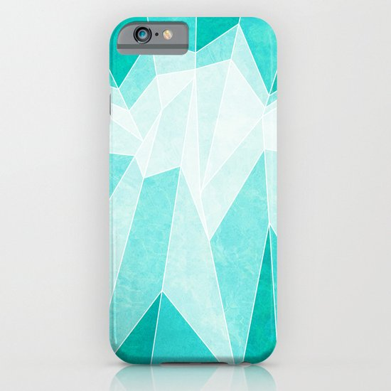 Blue Mountain iPhone & iPod Case