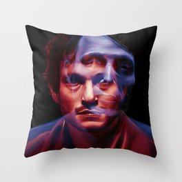 Hannibal - Season 1 Throw Pillow