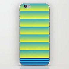 Bands iPhone & iPod Skin