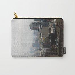 City Buildings Chicago Original Color Photo Carry-All Pouch