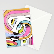 EXIT Stationery Cards