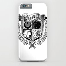 Family Coat of Arms Slim Case iPhone 6s