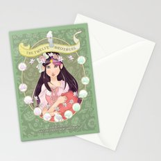 The Twelve Brothers Stationery Cards