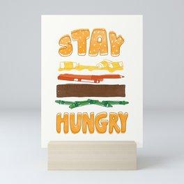 Art Attack Mini Art Print