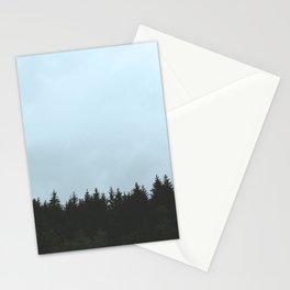 Norwegian Wood Stationery Cards
