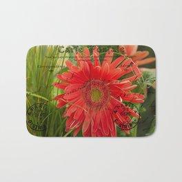 Just another Post Card Bath Mat