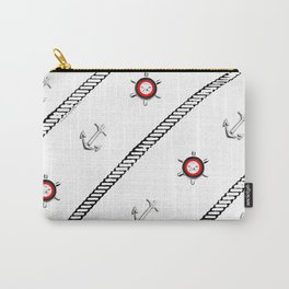 Sailing ART Carry-All Pouch