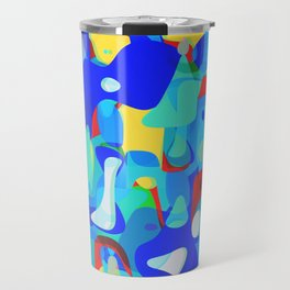 Meltdown Travel Mug