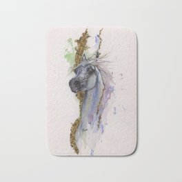Arabian beauty Bath Mat