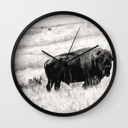 Montana Collection - American Icon Wall Clock