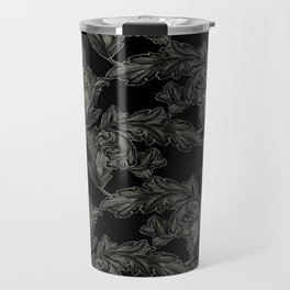 Acanthus Arabesque Travel Mug