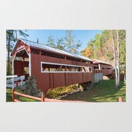 East and West Paden Twin Bridge Rug