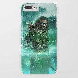 Untamed iPhone Case
