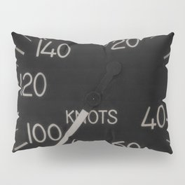 90 Knots Pillow Sham
