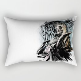 Thranduil Rectangular Pillow