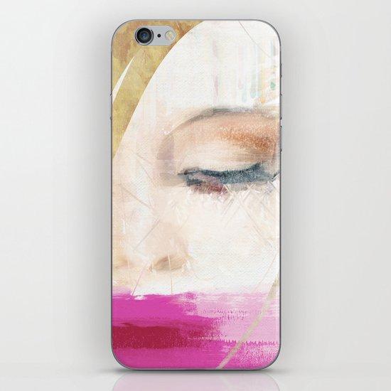 Heads 4 iPhone & iPod Skin