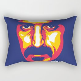 Zappa Rectangular Pillow