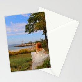 "Mama Said ""McKayla"" Print Stationery Cards"