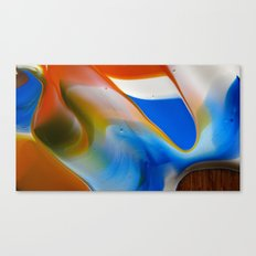 In! Canvas Print