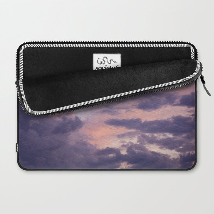 A Night in Toronto. Laptop Sleeve
