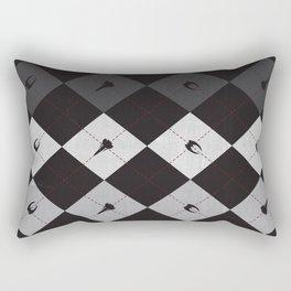 Battlestargyle - BSG Rectangular Pillow