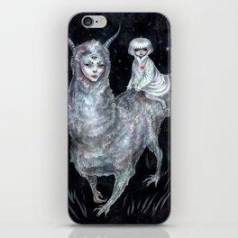 SEER . The Ride  iPhone Skin