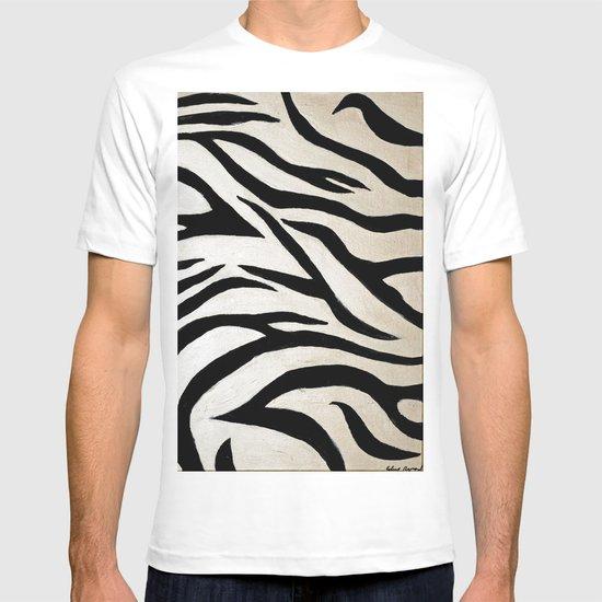 Tyger Stripes T-shirt
