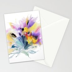 birthday Stationery Cards