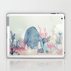 sea wonderland Laptop & iPad Skin