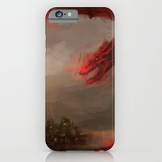 Smaug 2 iPhone 6s Slim Case
