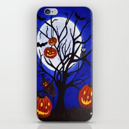 Halloween-5 iPhone Skin
