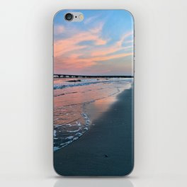 Shore Colors iPhone Skin
