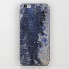 Concrete Jungle #1 iPhone Skin