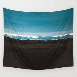 Why are you suddenly so far away? Wall Tapestry