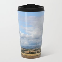 Scottish Countryside 2 Travel Mug