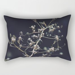 Plant B1 Rectangular Pillow