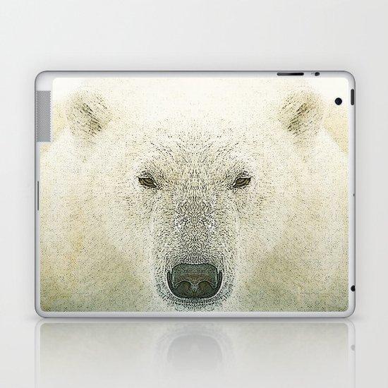 King of the north Laptop & iPad Skin