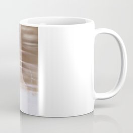 Ghostly wind turbines Coffee Mug