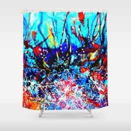 Ink #society6 #decor #buyart Shower Curtain