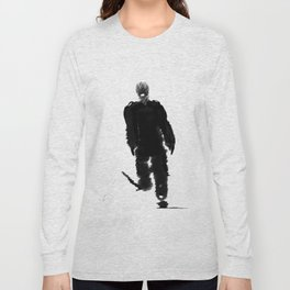 The lost solider  Long Sleeve T-shirt
