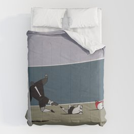 Geoffrey Hurst Comforters