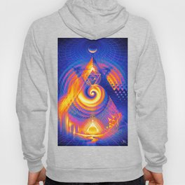 The Great Attractor Hoody
