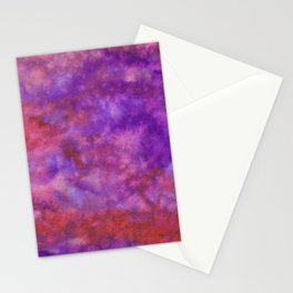 Abstract No. 282 Stationery Cards