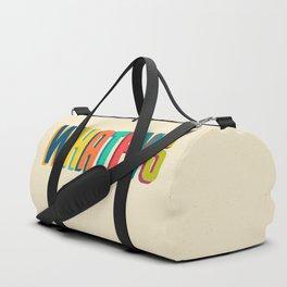 Whatevs Duffle Bag