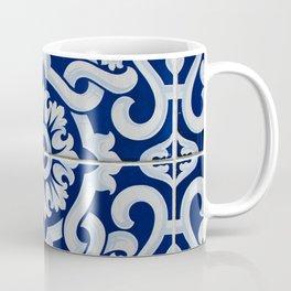 Azulejo Coffee Mug