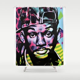 Fresh Prince Shower Curtain